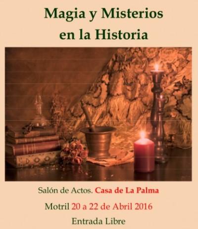 Magia y Misterios en la Historia