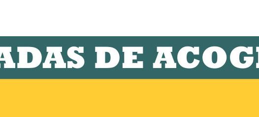Jornadas de Acogida y Formación (del 9 al 11 de Octubre)