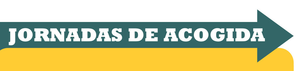 Jornadas de Acogida y Formación (del 3 al 6 de Octubre)