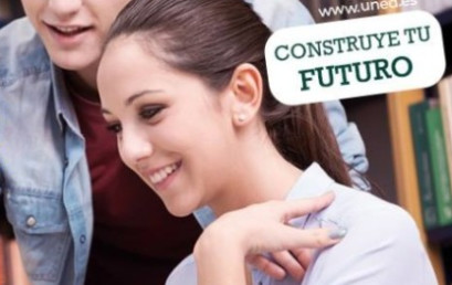 Matrícula Abierta Curso 2018-2019 (hasta el 23 de Octubre)
