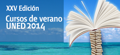 XXV Cursos de Verano 2014