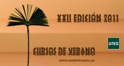 XXII Edición Cursos de Verano 2011