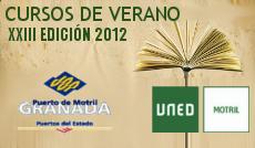 XXIII Edición Cursos de Verano 2012