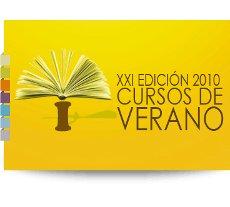 XXI Edición Cursos de Verano 2010