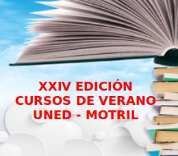 XXIV Edición Cursos de Verano 2013