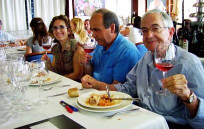 Sobre los buenos matrimonios… gastronómicos
