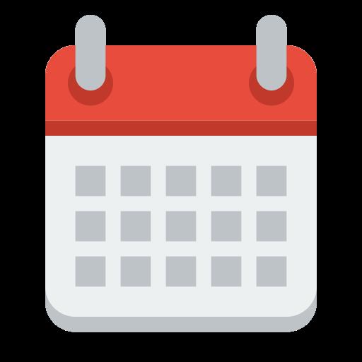 Calendario exámenes oraless CUID – Mayo 2018