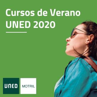 Cursos de Verano UNED 2020