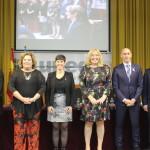 Acto Académico de Apertura del Curso 2018/2019