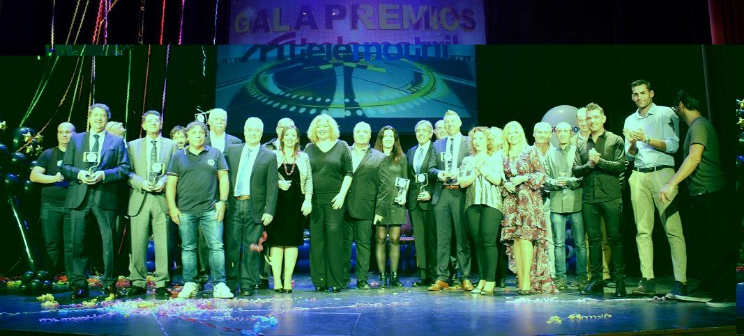 La UNED de Motril recibe el Premio TELEMOTRIL 2016