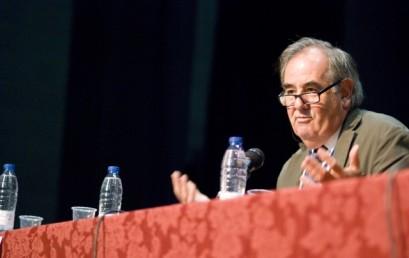 """Álvaro Gil-Robles: """"No nos importa que la prisión sea un gueto, y hay que acabar con esa visión"""""""
