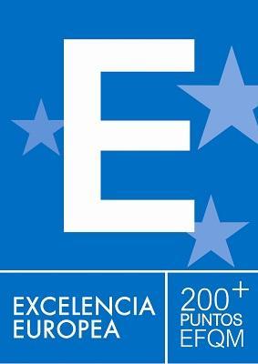 UNED Motril, primer Centro que consigue la certificación de calidad 200+ de EFQM
