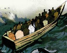 IX Jornadas sobre Derechos Humanos e Inmigración