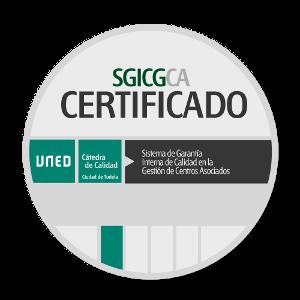 UNED Motril, entre los tres primeros centros que consigue el Certificado SGICG-CA