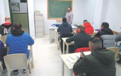 Colaboración de la UNED de Motril y la División Educativa de CASIO